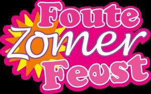FOUTEZOMERFEEST Logo