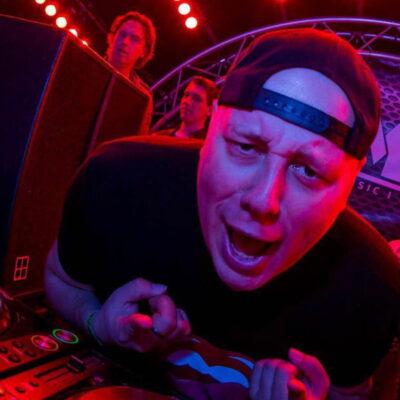 DJ Mtch!